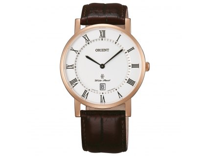 Pánské hodinky Orient FGW0100EW0