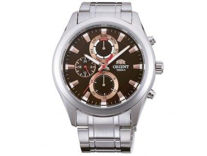 Pánské hodinky Orient FUY07002T0