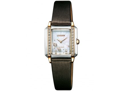 Dámské hodinky Citizen EG7068-16D Eco-Drive