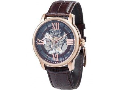 Pánské hodinky Thomas Earnshaw ES-8062-02 Longitude