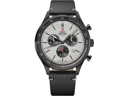Pánské hodinky Swiss Military SM34081.11 Chronograph 42mm 10ATM
