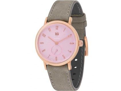 Dámské hodinky DuFa DF-7001-0W