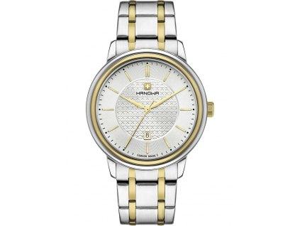 Pánské hodinky Hanowa 16-5087.55.001 Emil