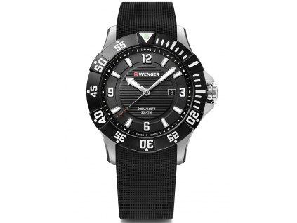Pánské hodinky Wenger 01.0641.132 Seaforce