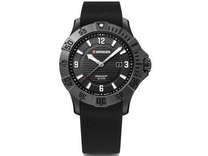 Pánské hodinky Wenger 01.0641.134 Seaforce