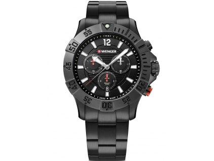 Pánské hodinky Wenger 01.0643.121 Seaforce