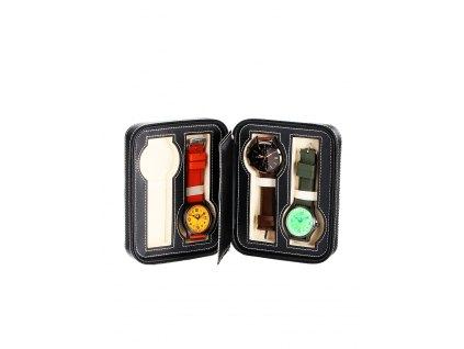 Pouzdro na hodinky Rothenschild RS-1150-4BL