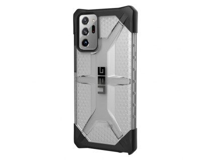 UAG Plasma Ice, clear - Galaxy Note20 Ultra