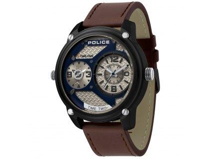 Pánské hodinky Police PL.15268JSB/03 Blackout