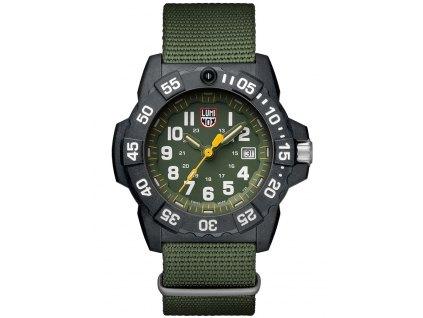 Pánské hodinky Luminox XS.3517.L Navy Seal