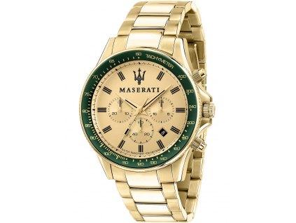 Pánské hodinky Maserati R8873640005 Sfida