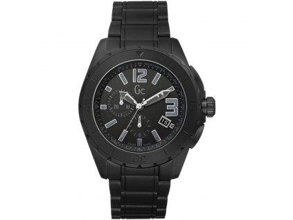 Pánské hodinky Gc Guess collection X76011G2S