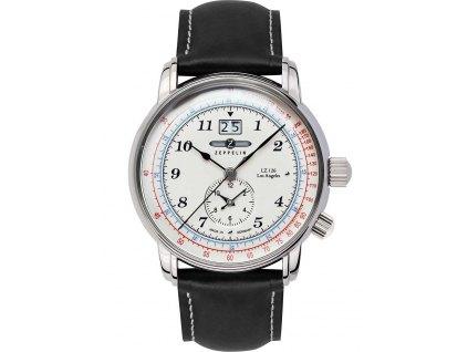 Pánské hodinky Zeppelin 8644-1 100 Jahre