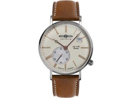 Dámské hodinky Zeppelin 7135-5 Rome