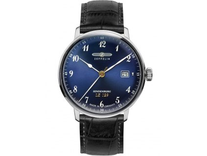 Pánské hodinky Zeppelin 7046-3 Hindenburg LZ129