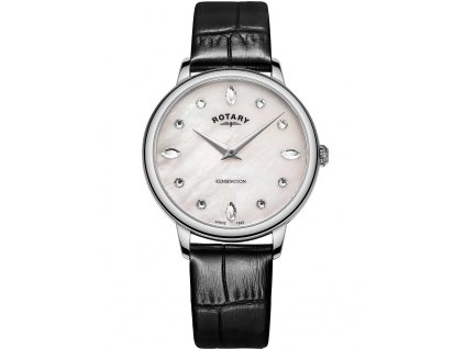 Dámské hodinky Rotary LS05170/41 Kensington