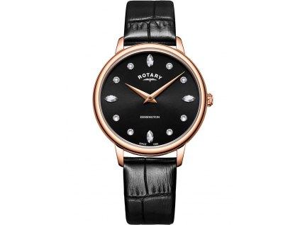 Dámské hodinky Rotary LS05174/04 Kensington
