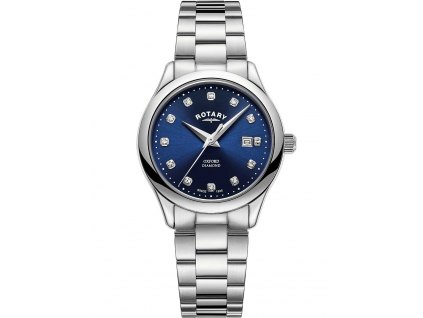Dámské hodinky Rotary LB05092/05/D Oxford
