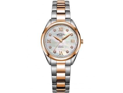 Dámské hodinky Rotary LB05112/41/D Henley