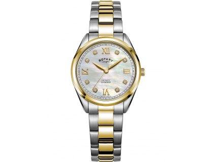 Dámské hodinky Rotary LB05111/41/D Henley