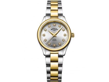 Dámské hodinky Rotary LB05093/44/D Oxford