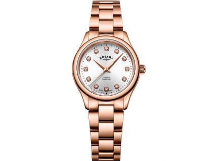 Dámské hodinky Rotary LB05096/02/D Oxford
