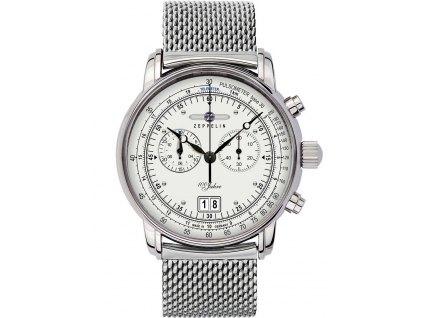Pánské hodinky Zeppelin 7690M-1 Big-Date 100 Jahre