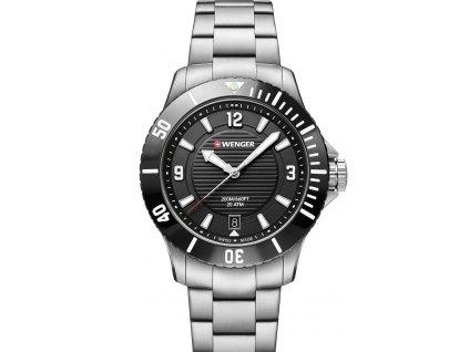 Dámské hodinky Wenger 01.0621.109 Seaforce