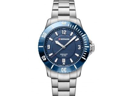 Dámské hodinky Wenger 01.0621.111 Seaforce