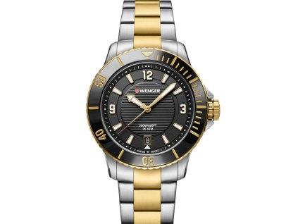 Dámské hodinky Wenger 01.0621.113 Seaforce