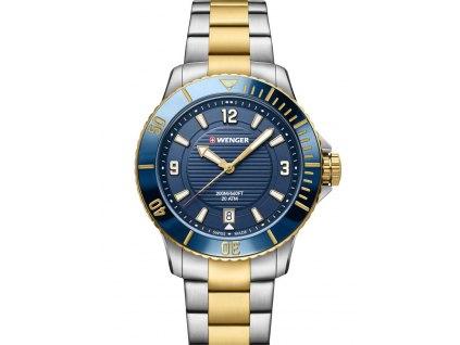 Dámské hodinky Wenger 01.0621.114 Seaforce