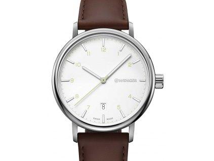 Pánské hodinky Wenger 01.1731.117 Urban