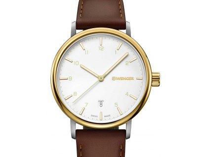 Pánské hodinky Wenger 01.1731.118 Urban