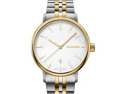 Pánské hodinky Wenger 01.1731.122 Urban
