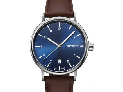 Pánské hodinky Wenger 01.1731.123 Urban