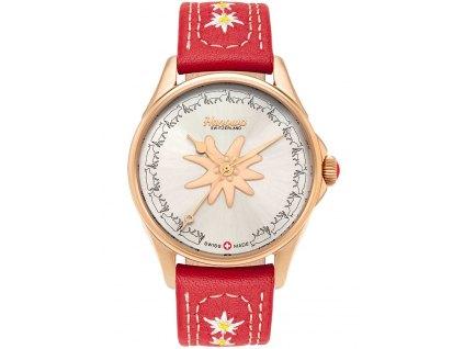 Dámské hodinky Hanowa 16-6096.09.001.04 Edelweiß Oktoberfest