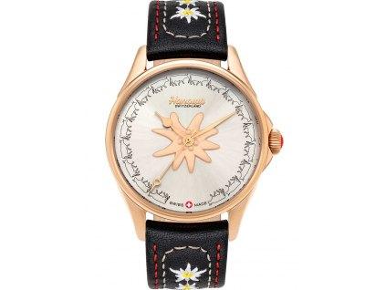 Dámské hodinky Hanowa 16-6096.09.001.07 Edelweiß Oktoberfest
