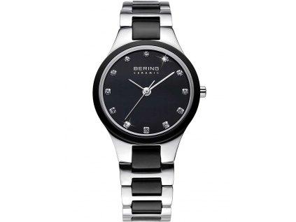 Dámské hodinky Bering 32327-749 Ceramic