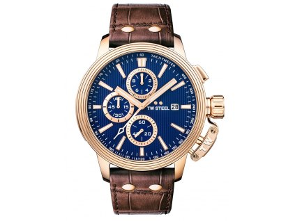 Pánské hodinky TW Steel CE7018 CEO Adesso