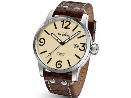 Pánské hodinky TW Steel MS26 Maverick