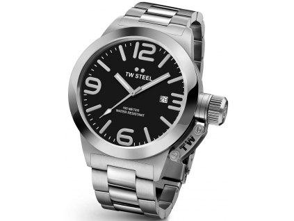 Pánské hodinky TW Steel CB1 Canteen