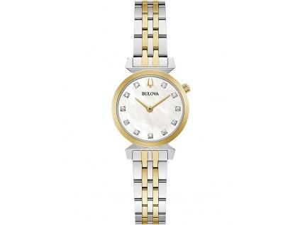 Dámské hodinky Bulova 98P202