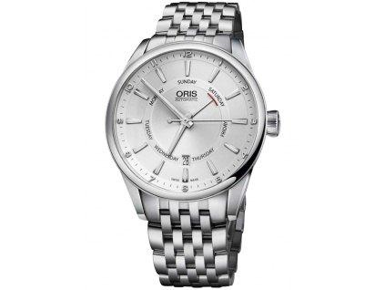 Pánské hodinky Oris 0175576914051-0782180 Artix Pointer