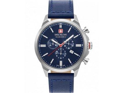 Pánské hodinky Swiss Milirary Hanowa 06-4332.04.003