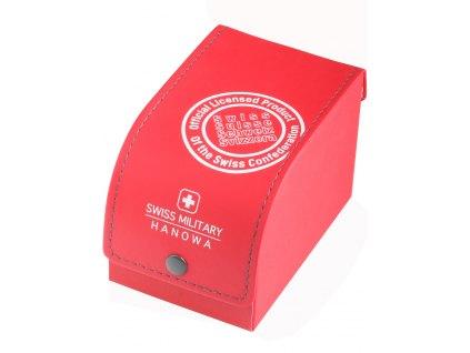 Pánské hodinky Swiss Military Hanowa 06-4161.2.30.007.05 Flagship Racer