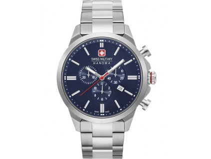 Pánské hodinky Swiss Milirary Hanowa 06-5332.04.003