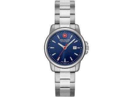 Dámské hodinky Swiss Military Hanowa 06-7230N.04.003 Swiss Recruit II