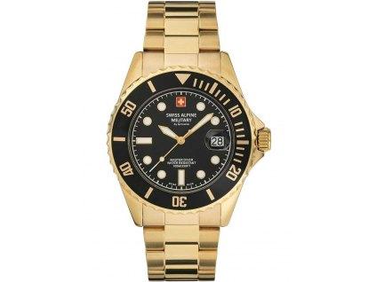 Pánské hodinky Swiss Apline Military 7053.1117