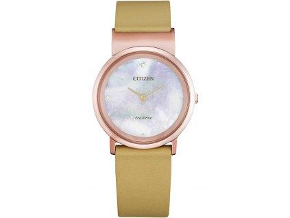 Dámské hodinky Citizen EG7073-16Y Eco-Drive