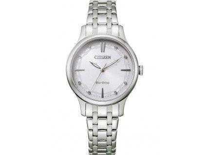 Dámské hodinky Citizen EM0890-85A Eco-Drive